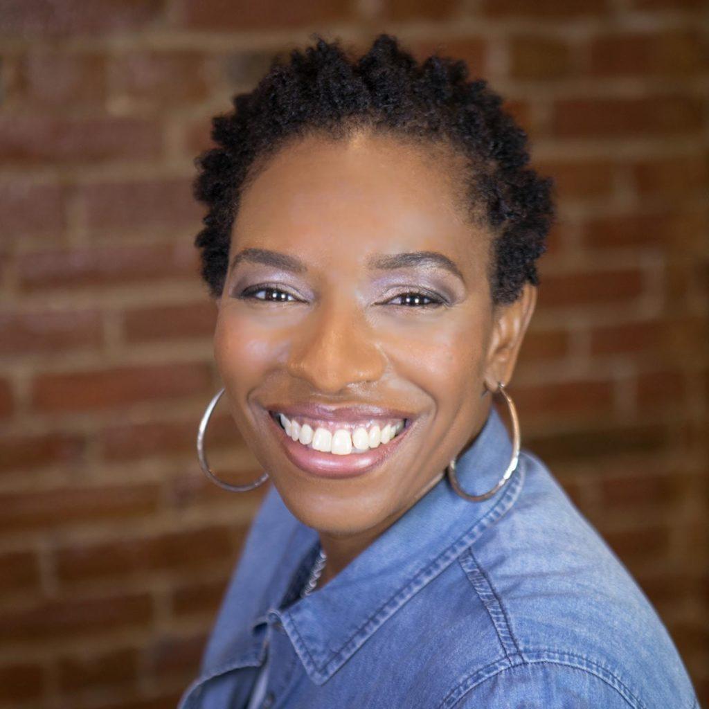 Interview with Powerhouse Deborah Ann Spence, Broker/Author/Speaker