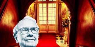 3 Interesting Facts About Warren Buffett's House