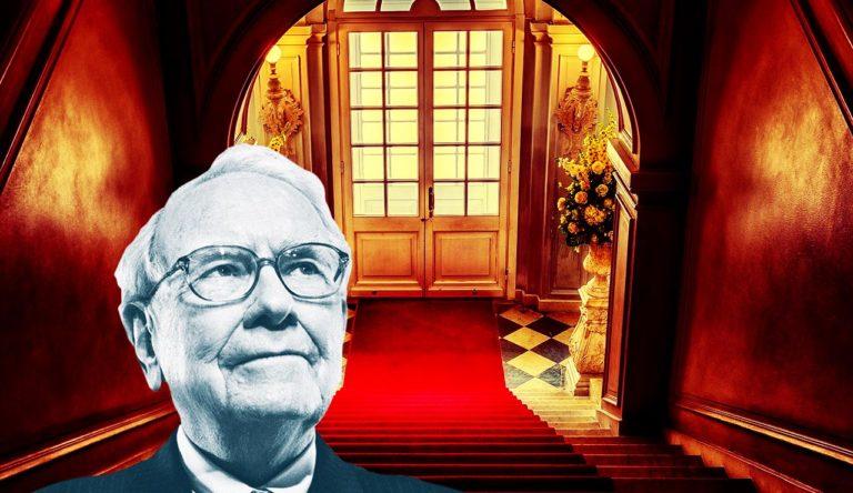 3 Interesting Facts About Warren Buffett's House