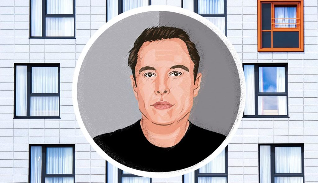 3 Interesting Facts About Elon Musk's Estate for Sale
