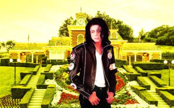 Michael Jackson's Neverland Ranch: 3 Things You Did Not Know