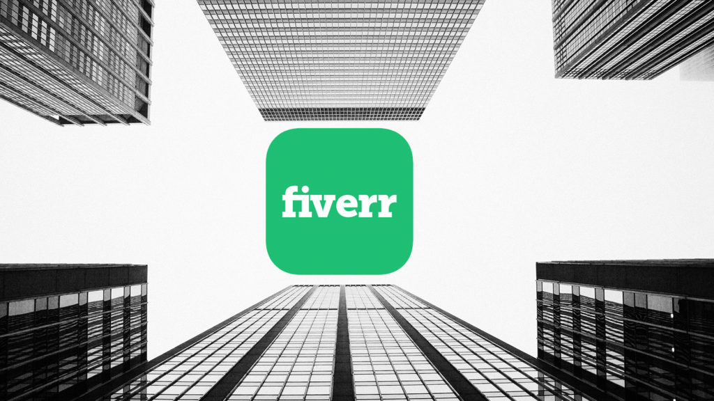 Fiverr for real estate: 3 things you need to know