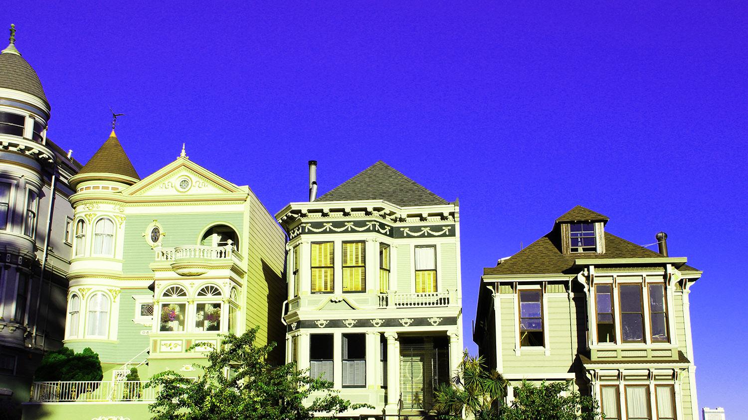 Here is why you should never be the landlord of multiple real estate properties