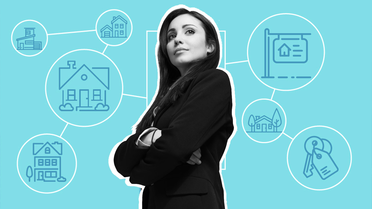 How to Market Yourself in the Real Estate Industry in 2019