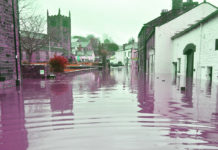 How to determine if your property is in a flood zone