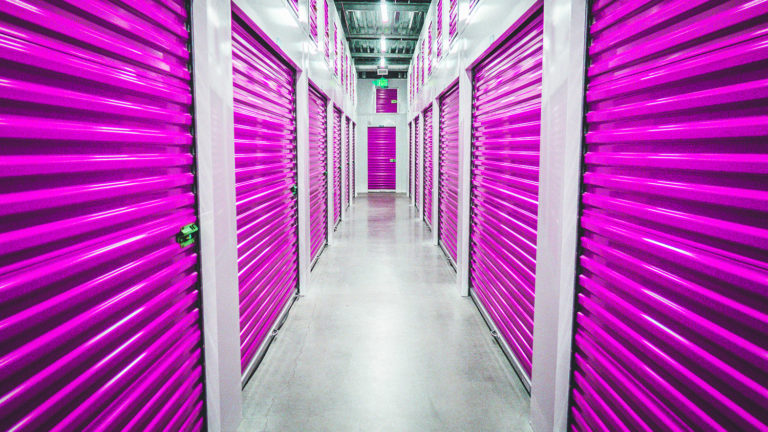 Investing in self storage: 3 incredible facts