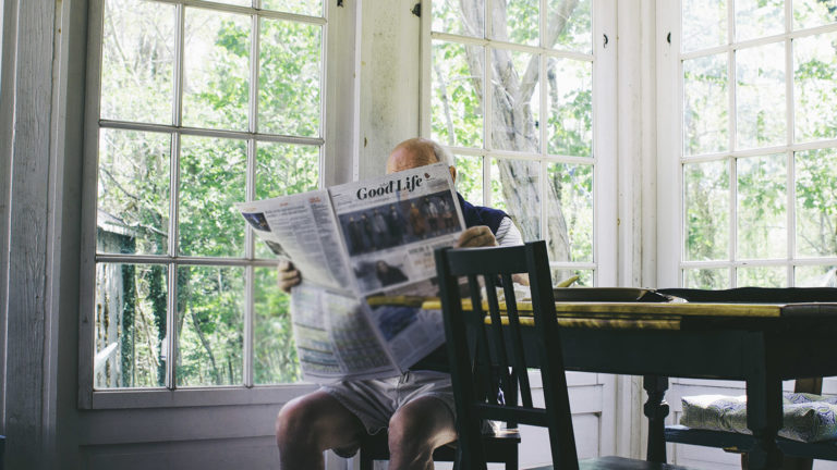Real estate and retirement: 3 things you need to know