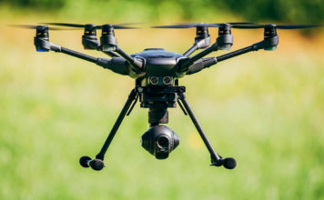 Top 3 Reasons Why Real Estate Agents Go Wild About Drones