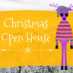 Top 4 Reasons Why You Should Have Open Houses During the Holidays