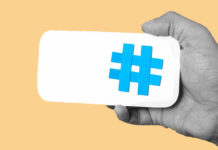 Top 5 Twitter Hashtags to Use for Real Estate Marketing