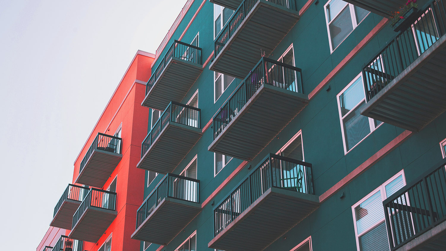 how to buy your neighbor's apartment for cheap