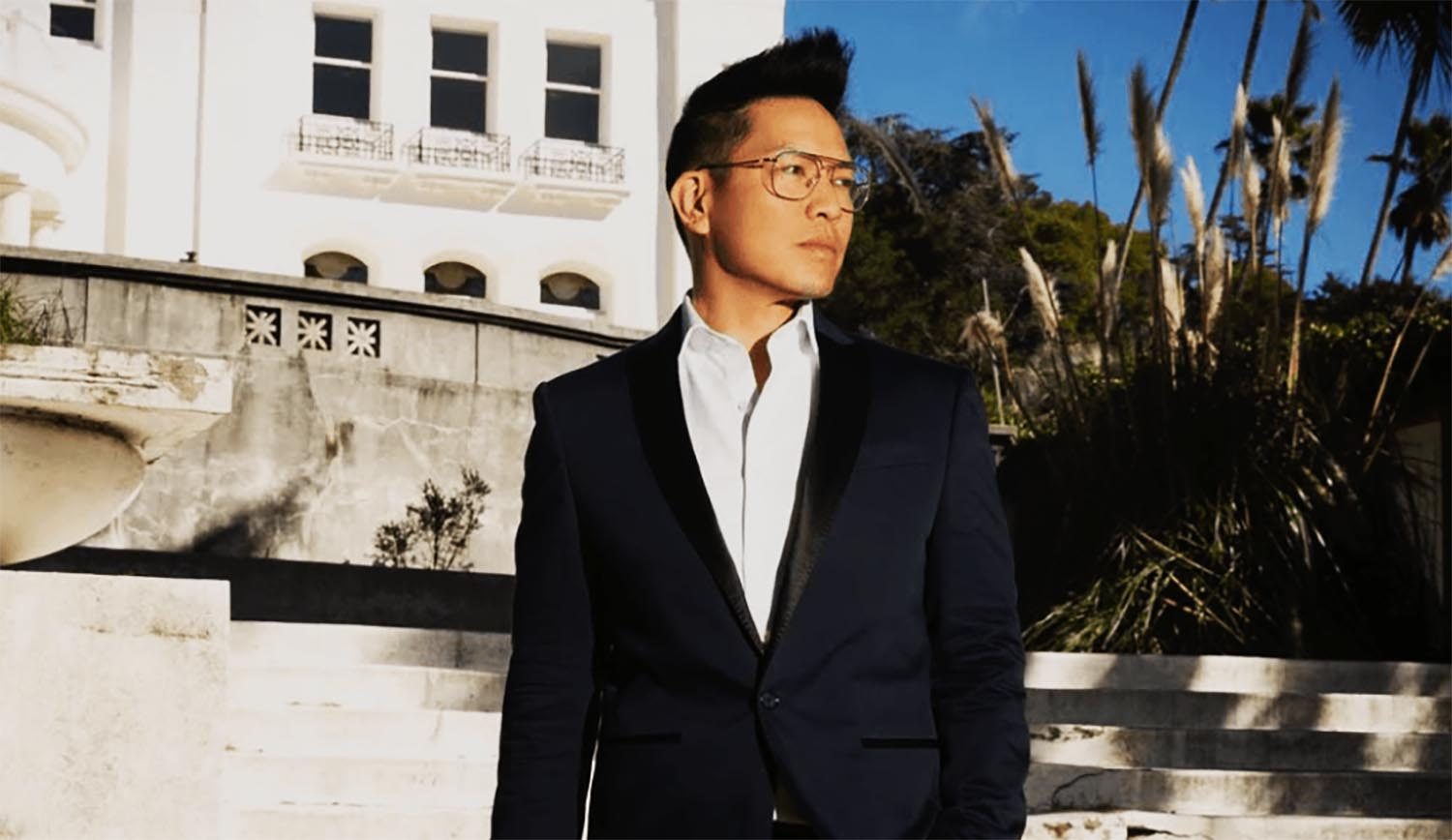 My Interview with Herman Chan