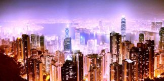 Signs of Turnaround in the Hong Kong Market; Good News for Propy?