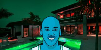 NBA Superstar Michael Jordan's $14.855M Estate Is for Sale