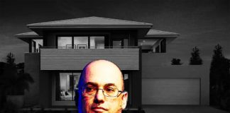 Billionaire Hedge Funder Steven Cohen's Home Is for Sale