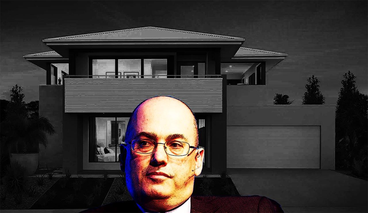 Billionaire Hedge Funder Steven Cohen's Home Is for Sale