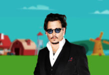 Johnny Depp's $1.6M Farm Is for Sale