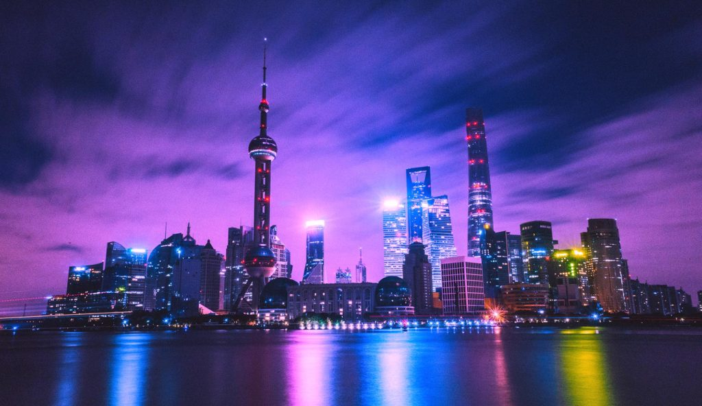 Baidu, Alibaba, Tencent, and a Number of Bank Structures Are Listed in China's First Batch of Officially Registered Blockchain Information Service Providers