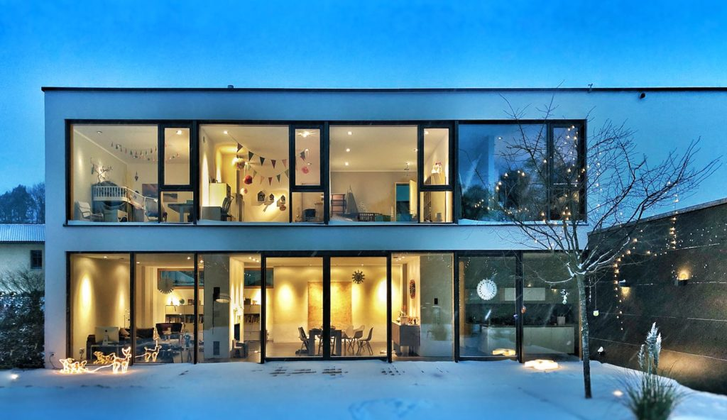 Smart Homes, Meet Smart Contracts