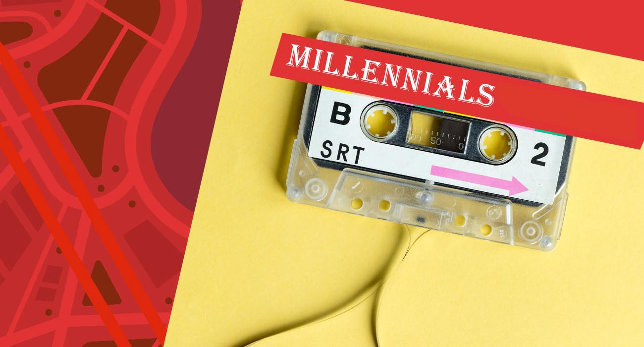Most Popular U.S. Real Estate Areas for Millennials