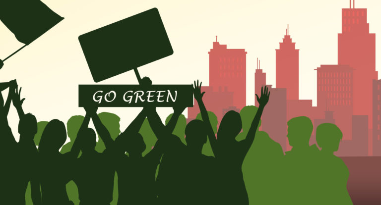 Green Issues Facing the Real Estate Industry