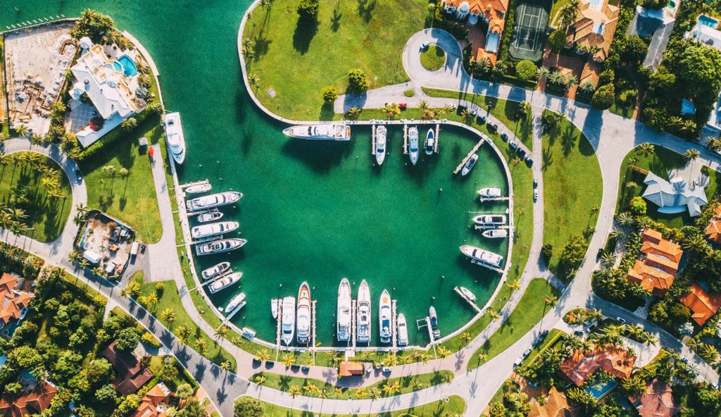 Why Miami-Fort Lauderdale-West Palm Beach Is a Hot Real Estate Market