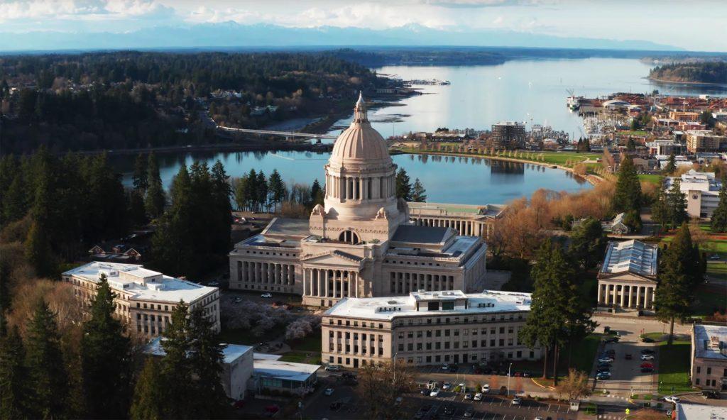 Washington State Law Now Recognizes Blockchain