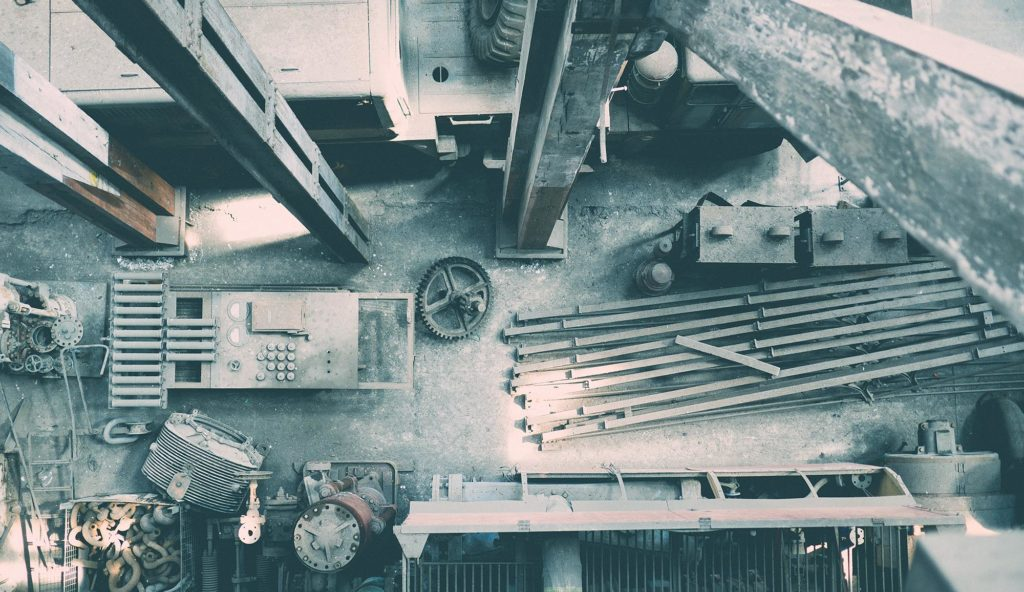 What Does the Fourth Industrial Revolution Mean for Real Estate?
