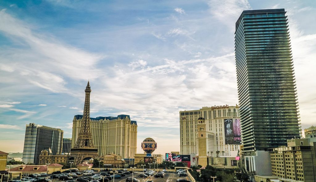 Is the Blockchain For Real Event the Most Meaningful Event in Las Vegas?