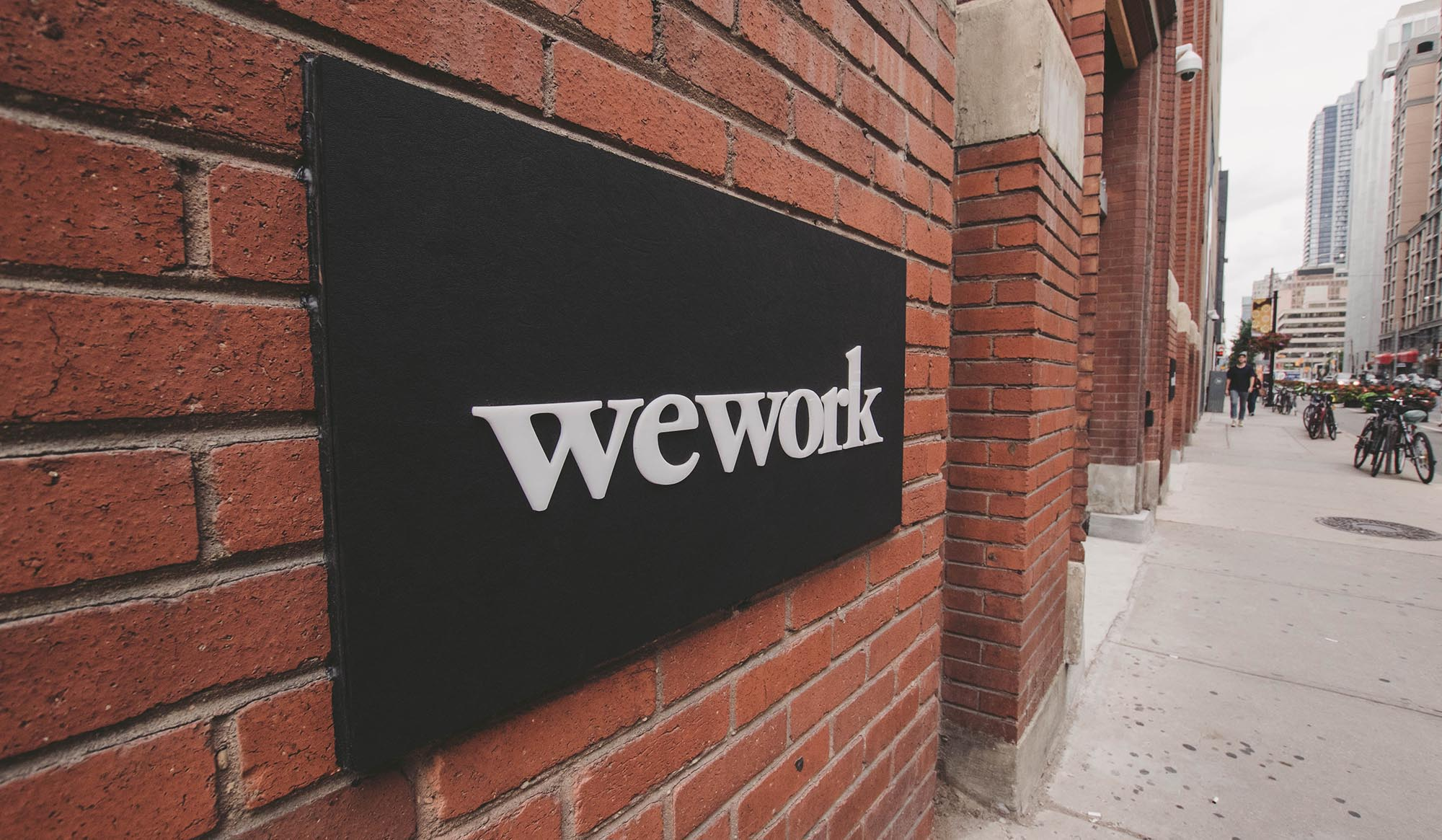 WeWork Has Confidentially Filed for an IPO