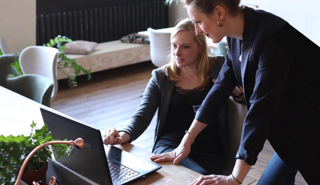 Female Initiatives in Real Estate