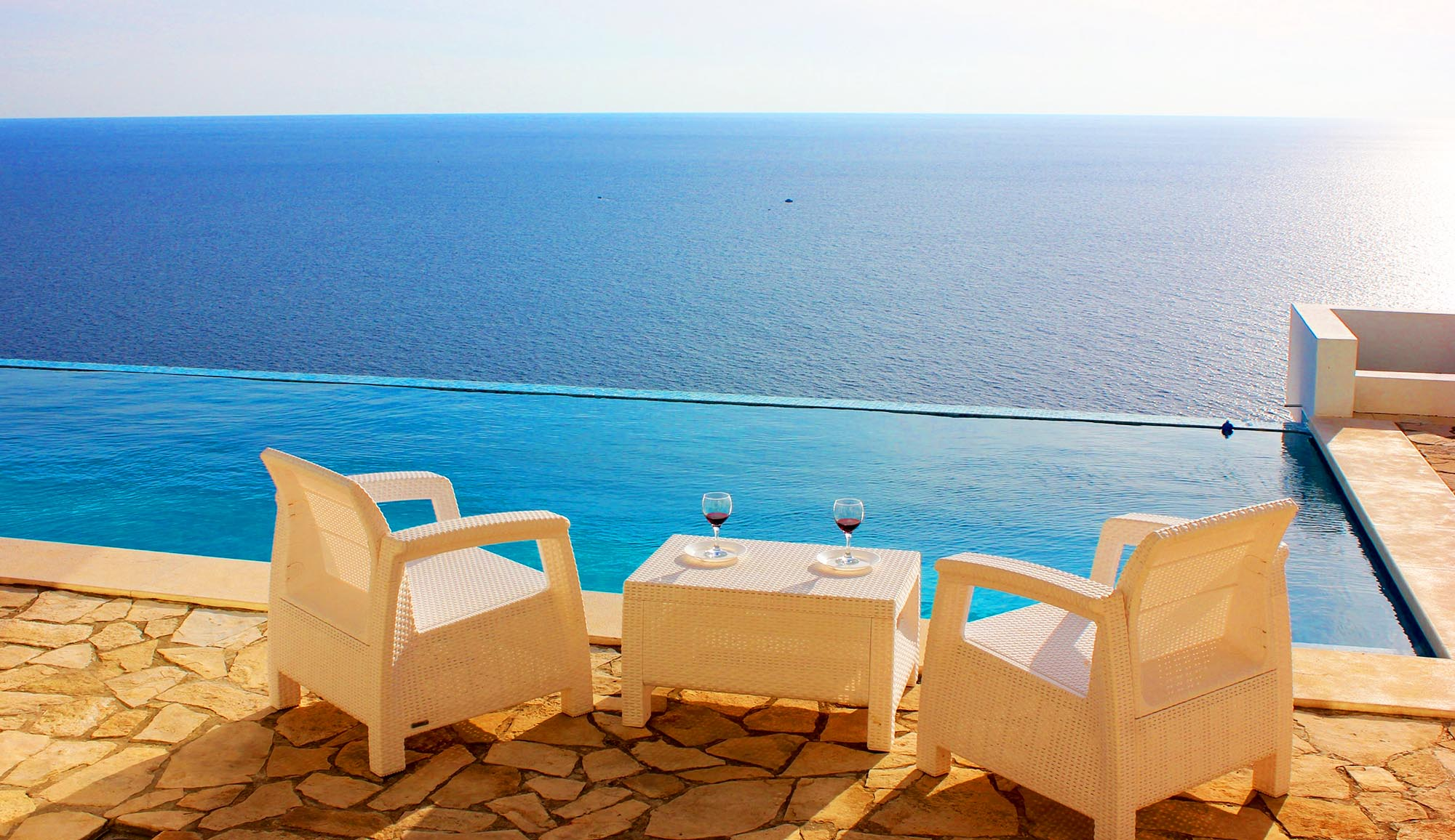 This Montenegro Luxury Villa Can Be Yours With BTC