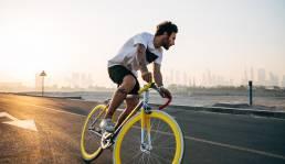 5 Bike-Friendly Cities in the U.S.