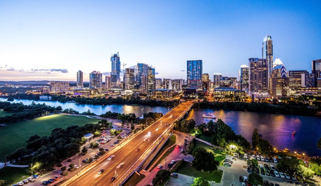 Austin, Texas Is the Number One Place to Live in the United States