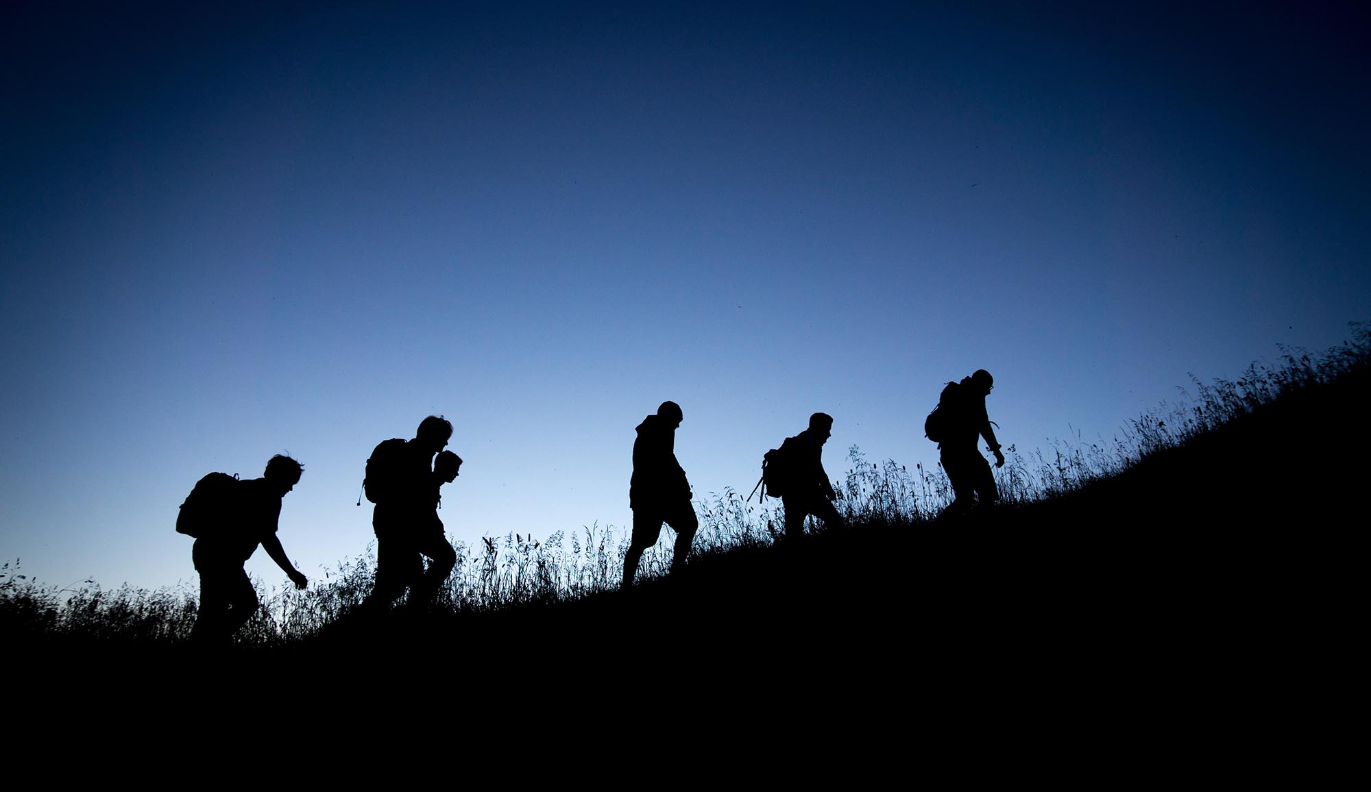 Top 3 Hiking Trails in the World