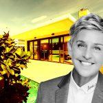 Ellen DeGeneres Made Millions by Flipping Homes in LA