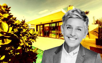Ellen DeGeneres Made Millions by Flipping Homes in LA