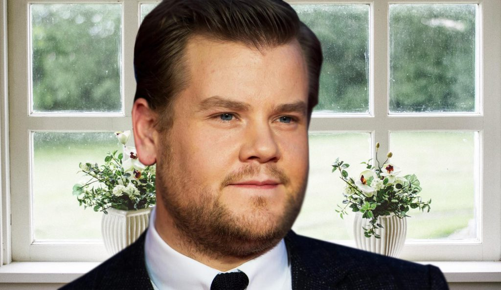 3 Interesting Facts About James Corden's House