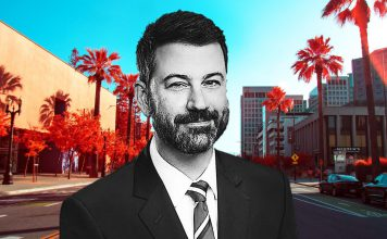 3 Interesting Facts About Jimmy Kimmel's House