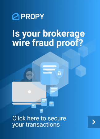 Propy Brokerage Wire Fraud