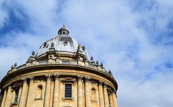 Oxford Study Highlights Propy's Role in Real Estate's Future