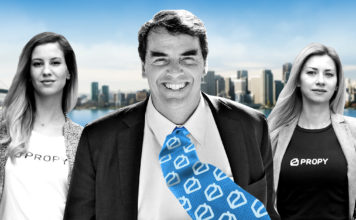 VC Legend Tim Draper is Betting on Real Estate Through Investment in Propy