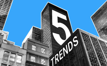 Top 5 Real Estate Trends For 2020