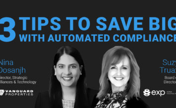 Three Tips to Save Big with Automated Compliance