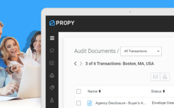 Streamline Document Management with Propy's Quick Online Auditing