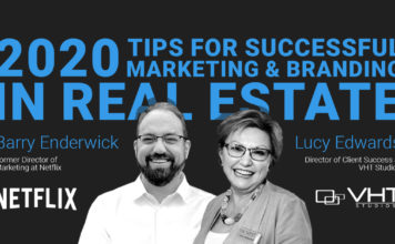 2020, Tips for Successful Marketing & Branding in Real Estate