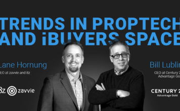 Trends in Proptech and iBuyers Space