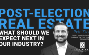 Post-Election Real Estate. What should we expect next in our industry?