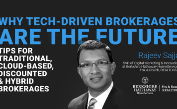 Why Tech-Driven Brokerages are the Future