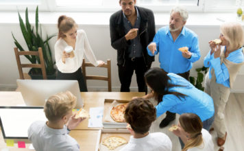 The Essentials of Creating a Winning Company Culture